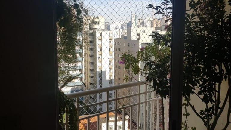 Imagem do imóvel ID-15319 na Rua Frei Caneca, Consolação, São Paulo - SP