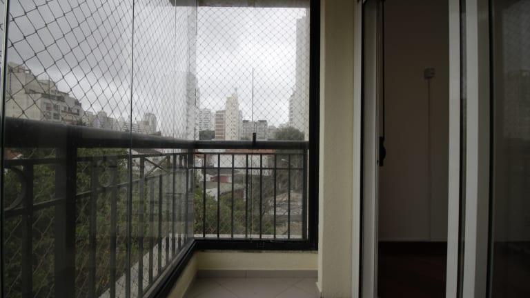 Imagem do imóvel ID-16483 na Rua Paracuê, Sumaré, São Paulo - SP