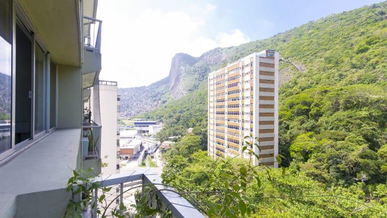 Imagem do imóvel ID-16075 na Avenida Niemeyer, São Conrado, Rio de Janeiro - RJ