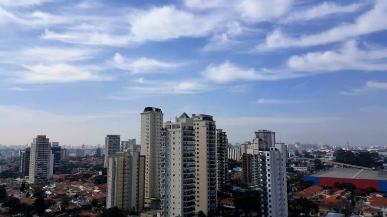 Imagem do imóvel ID-16317 na Rua Gabriele D'Annunzio, Campo Belo, São Paulo - SP