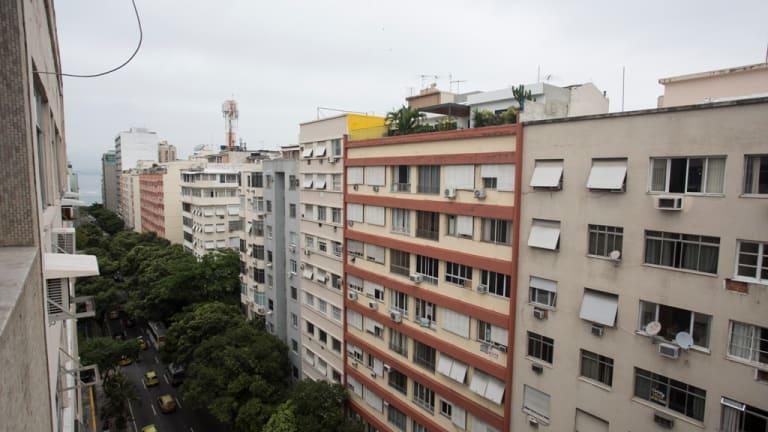 Imagem do imóvel ID-1212 na Rua Francisco Sá, Copacabana, Rio de Janeiro - RJ