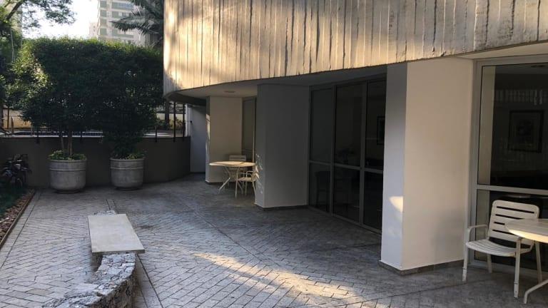 Imagem do imóvel ID-16544 na Rua Tuim, Moema, São Paulo - SP