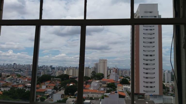 Imagem do imóvel ID-15451 na Rua Heitor Peixoto, Cambuci, São Paulo - SP