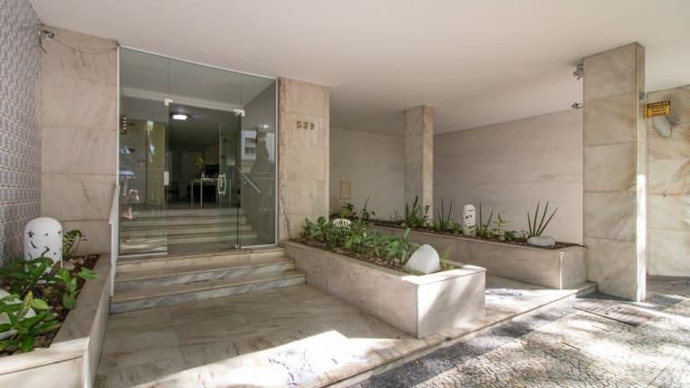 Imagem do imóvel ID-16558 na Rua Prudente de Morais, Ipanema, Rio de Janeiro - RJ