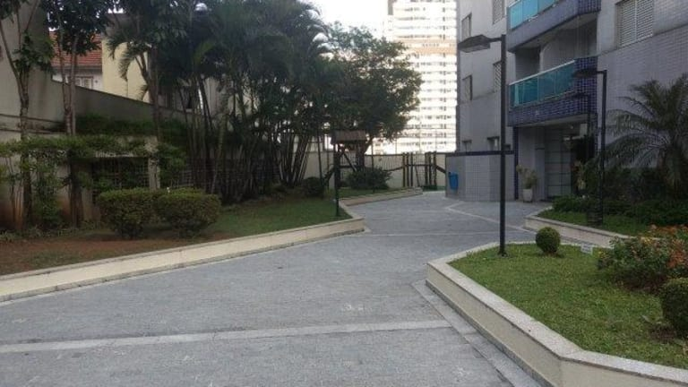 Imagem do imóvel ID-17422 na Rua Jacirendi, Tatuapé, São Paulo - SP