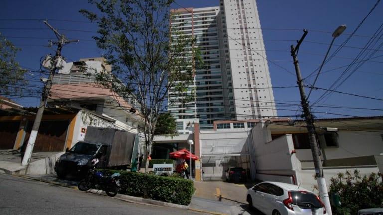 Imagem do imóvel ID-17179 na Rua Viaza, Campo Belo, São Paulo - SP