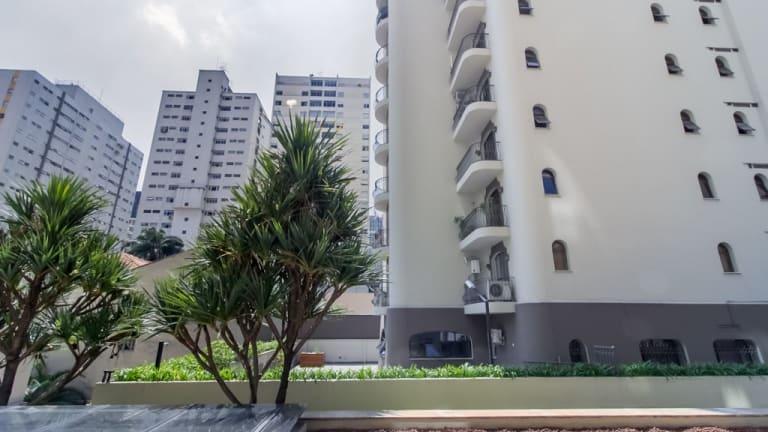 Imagem do imóvel ID-14988 na Alameda Itu, Cerqueira César, São Paulo - SP