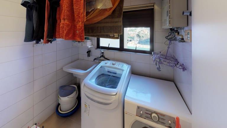 Imagem do imóvel ID-6485 na Rua Francisco Isoldi, Alto de Pinheiros, São Paulo - SP