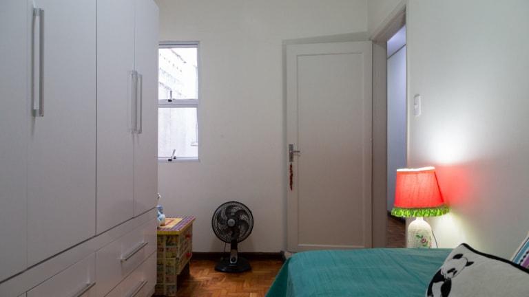Imagem do imóvel ID-14913 na Rua Pero Correia, Vila Mariana, São Paulo - SP