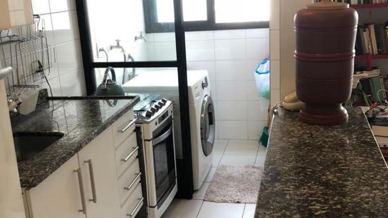 Imagem do imóvel ID-14868 na Rua Piauí, Higienópolis, São Paulo - SP