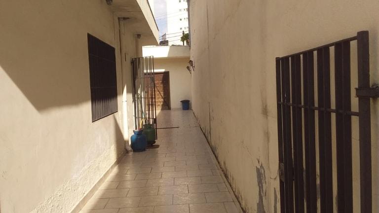 Imagem do imóvel ID-17025 na Avenida Doutor Lino de Moraes Leme, Campo Belo, São Paulo - SP