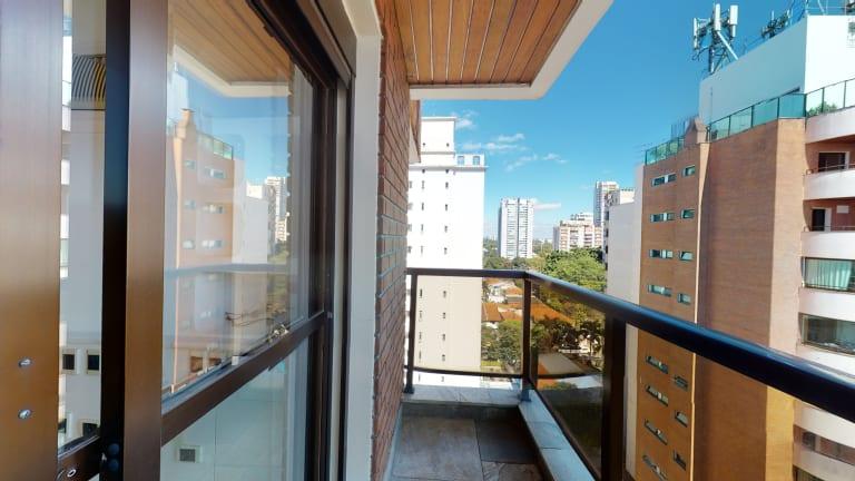 Imagem do imóvel ID-16551 na Rua João de Sousa Dias, Campo Belo, São Paulo - SP