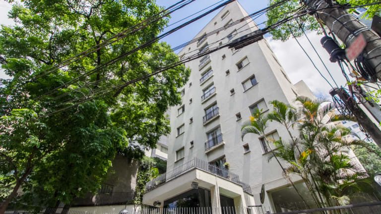 Imagem do imóvel ID-17791 na Rua Agissê, Jardim das Bandeiras, São Paulo - SP