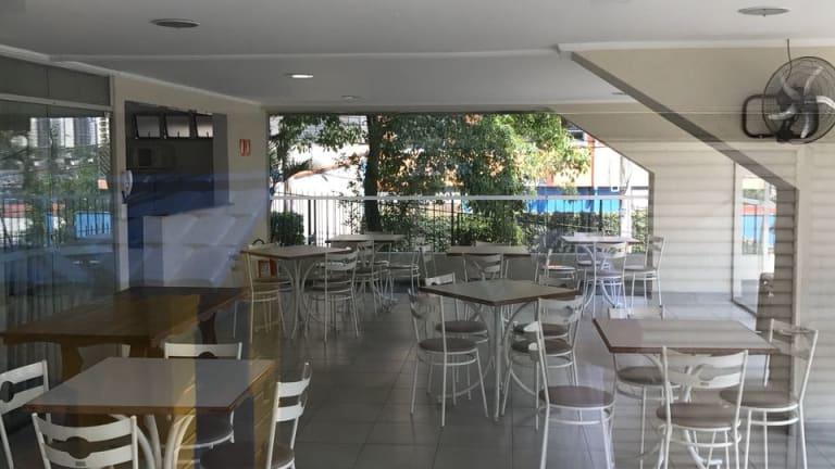 Imagem do imóvel ID-15313 na Rua Oneyda Alvarenga, Vila da Saúde, São Paulo - SP