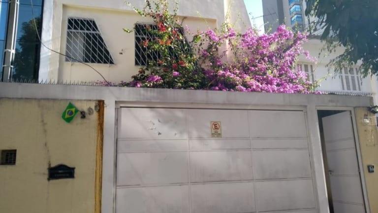 Imagem do imóvel ID-15660 na Rua Graúna, Vila Uberabinha, São Paulo - SP