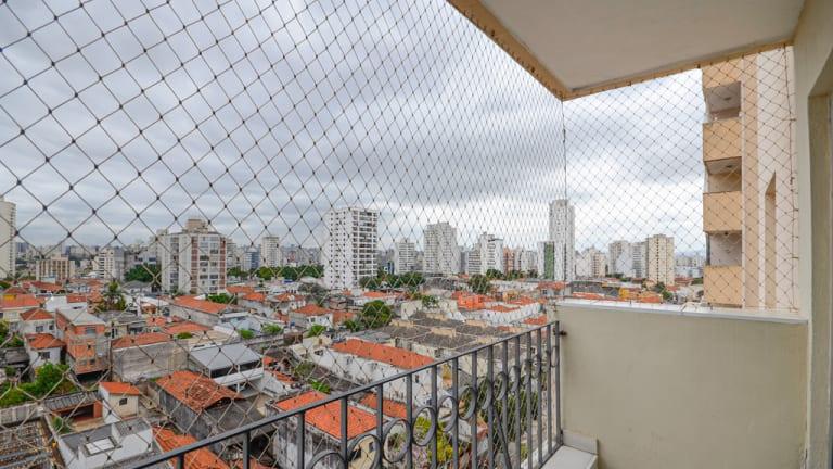 Imagem do imóvel ID-17360 na Rua Padre Raposo, Mooca, São Paulo - SP