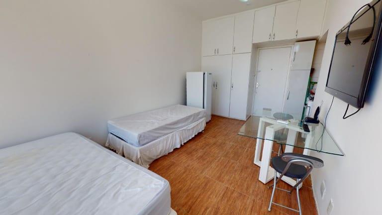 Imagem do imóvel ID-14662 na Rua das Laranjeiras, Laranjeiras, Rio de Janeiro - RJ