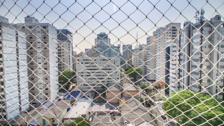 Imagem do imóvel ID-17721 na Rua Coronel Oscar Porto, Paraíso, São Paulo - SP