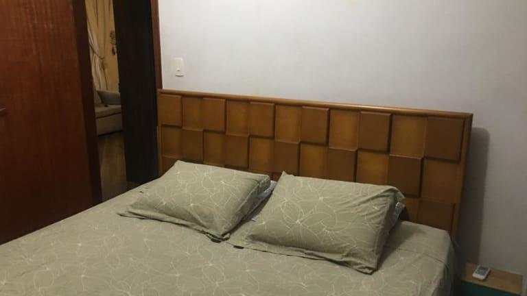Imagem do imóvel ID-15043 na Rua Piracuama, Pompeia, São Paulo - SP