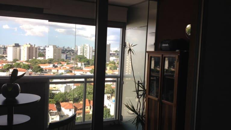 Imagem do imóvel ID-15813 na Rua Pascal, Campo Belo, São Paulo - SP
