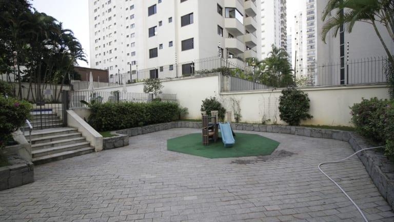 Imagem do imóvel ID-16242 na Rua Pascal, Campo Belo, São Paulo - SP