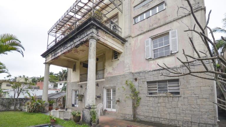 Imagem do imóvel ID-16489 na Rua Doutor Manoel Maria Tourinho, Pacaembu, São Paulo - SP