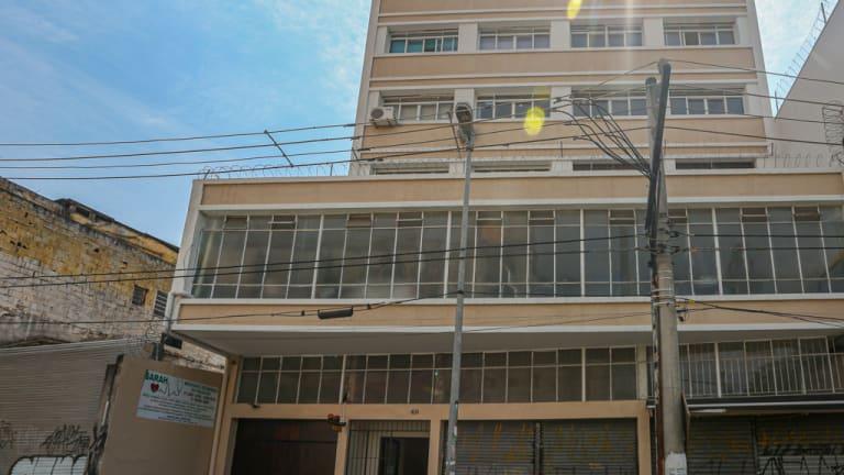 Imagem do imóvel ID-17223 na Rua Campo Alegre, Pinheiros, São Paulo - SP