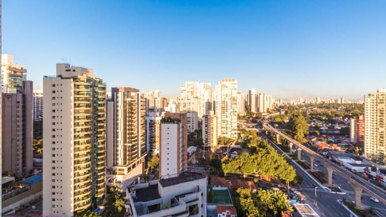Imagem do imóvel ID-15280 na Rua Gabriele D'Annunzio, Brooklin, São Paulo - SP