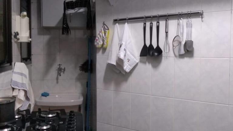 Imagem do imóvel ID-16288 na Rua Barão do Triunfo, Brooklin, São Paulo - SP