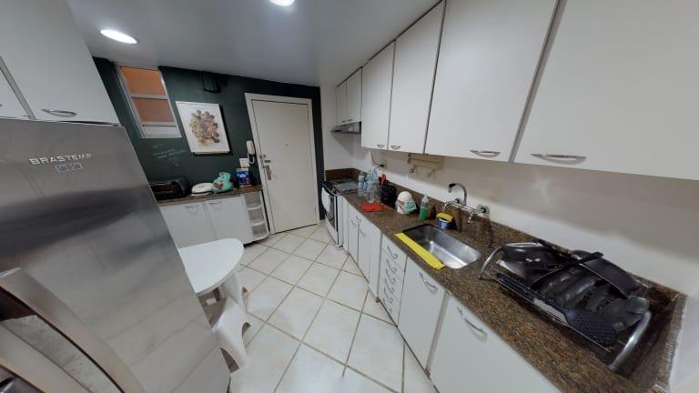 Imagem do imóvel ID-3222 na Rua Professor Artur Ramos, Leblon, Rio de Janeiro - RJ