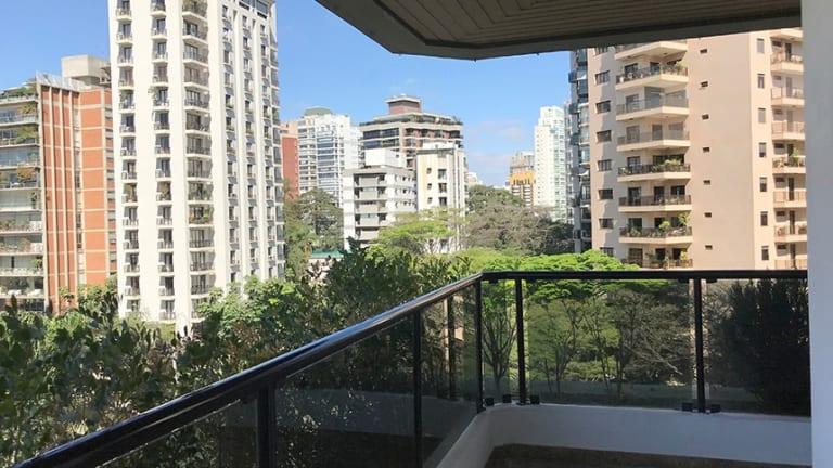 Imagem do imóvel ID-14806 na Rua Escobar Ortiz, Vila Nova Conceição, São Paulo - SP