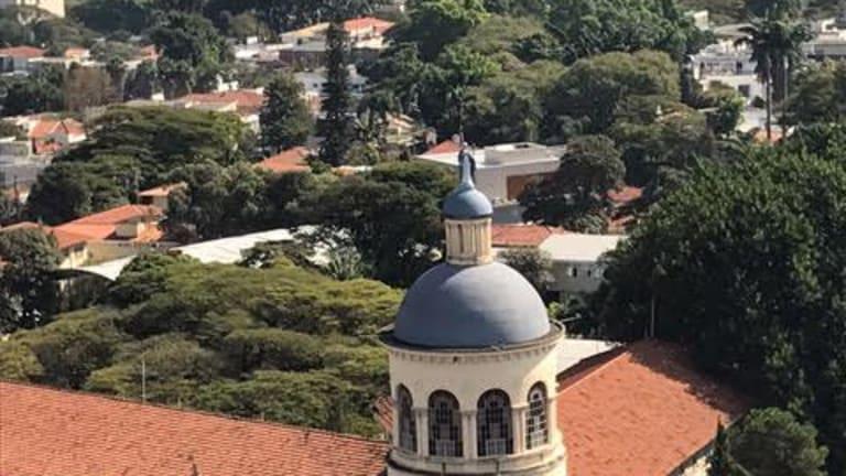 Imagem do imóvel ID-14731 na Rua Bandeira Paulista, Itaim Bibi, São Paulo - SP