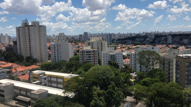 Imagem do imóvel ID-15916 na Rua Leite Ferraz, Vila Mariana, São Paulo - SP