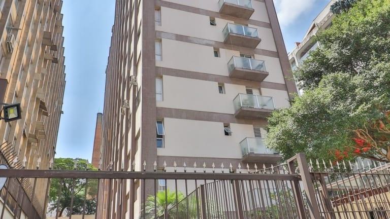 Imagem do imóvel ID-14598 na Rua Oscar Freire, Pinheiros, São Paulo - SP