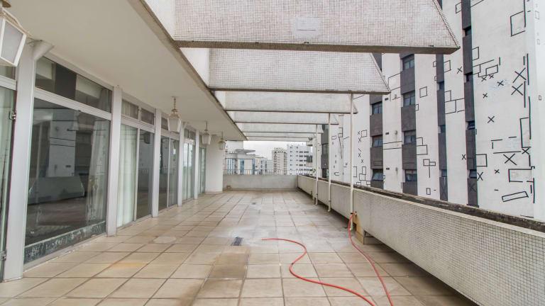 Imagem do imóvel ID-14737 na Rua Doutor Gabriel dos Santos, Santa Cecilia, São Paulo - SP