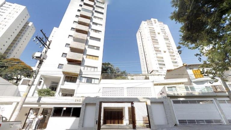 Imagem do imóvel ID-15634 na Rua Maracanã, Vila Ipojuca, São Paulo - SP