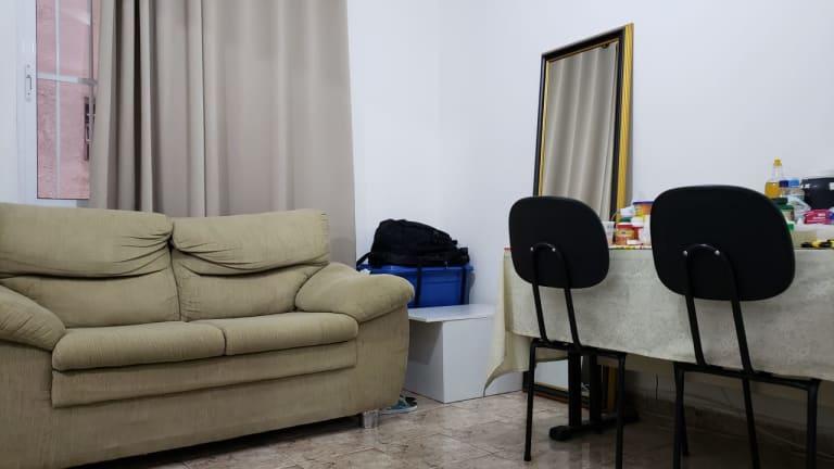 Imagem do imóvel ID-7565 na Rua José Getúlio, Liberdade, São Paulo - SP