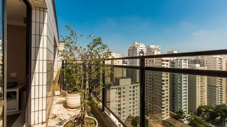 Imagem do imóvel ID-17018 na Avenida Portugal, Brooklin, São Paulo - SP