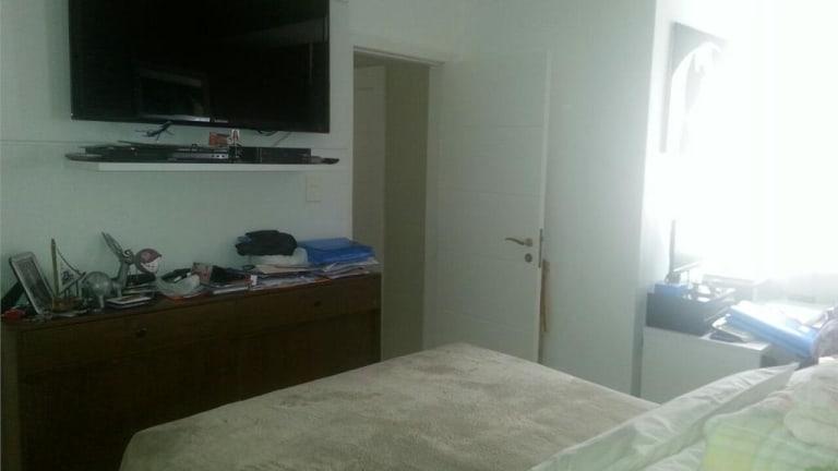 Imagem do imóvel ID-1096 na Rua Pereira da Silva, Laranjeiras, Rio de Janeiro - RJ