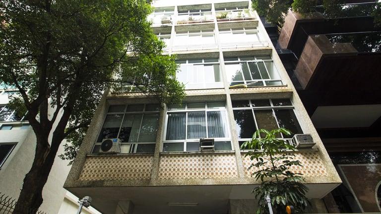 Imagem do imóvel ID-14753 na Rua Nascimento Silva, Ipanema, Rio de Janeiro - RJ