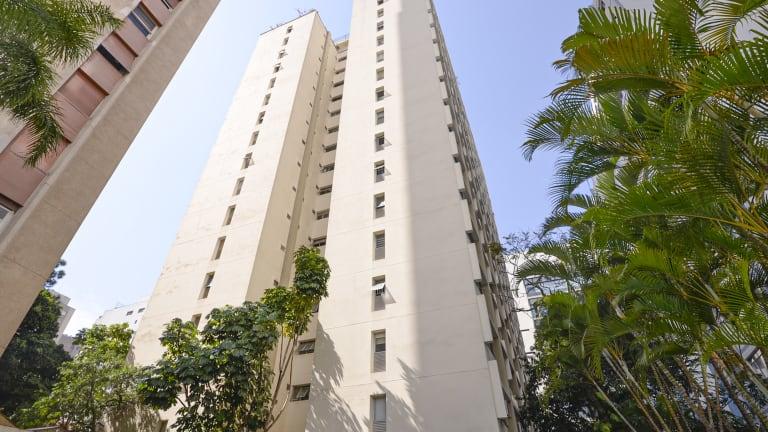 Imagem do imóvel ID-16295 na Alameda Casa Branca, Jardim Paulista, São Paulo - SP