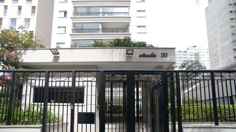 Imagem do imóvel ID-16723 na Rua das Palmeiras, Santa Cecília, São Paulo - SP
