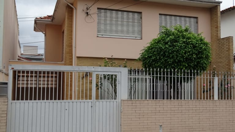 Imagem do imóvel ID-14947 na Rua Januário Miraglia, Vila Nova Conceição, São Paulo - SP