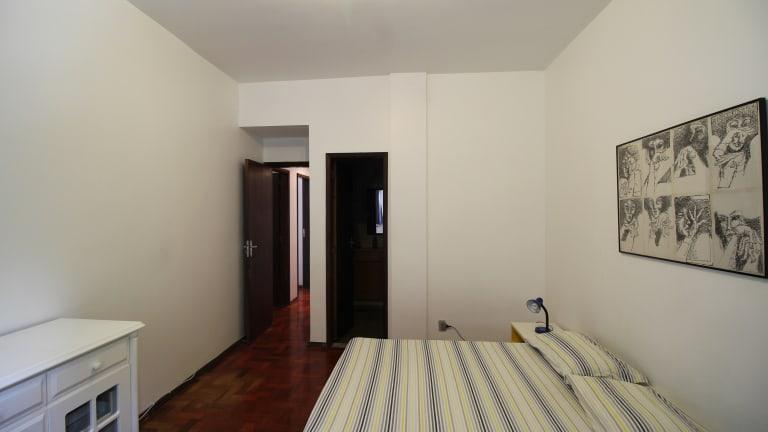 Imagem do imóvel ID-8 na Rua Barão da Torre, Ipanema, Rio de Janeiro - RJ