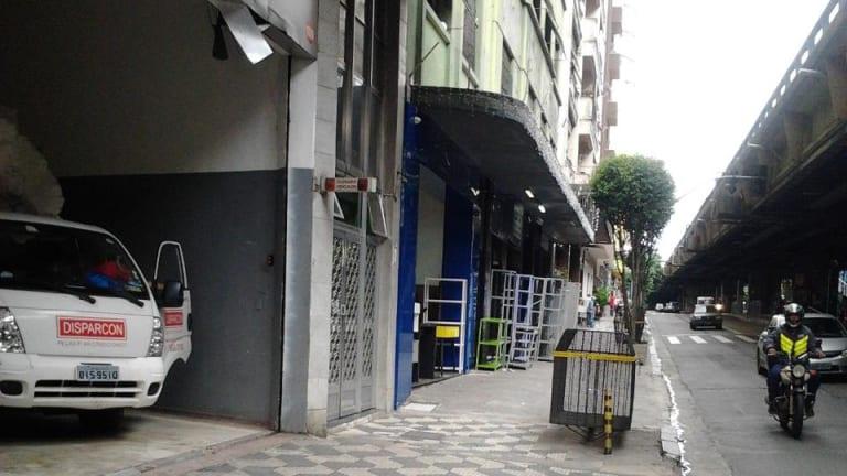 Imagem do imóvel ID-17831 na Avenida São João, Santa Cecilia, São Paulo - SP