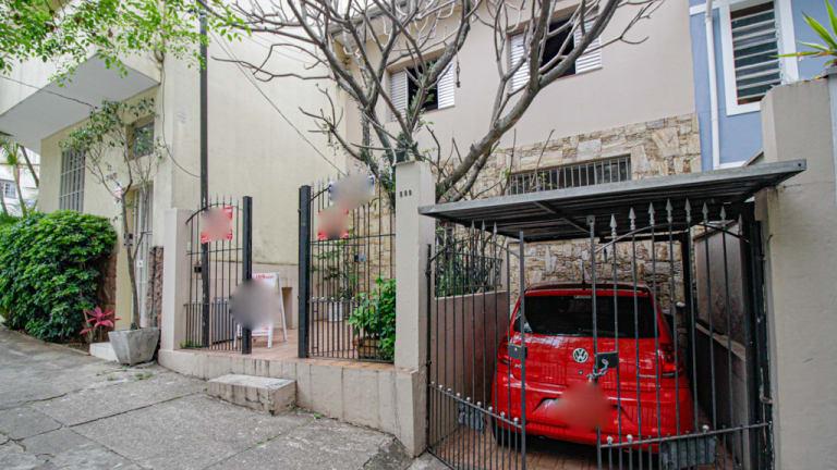Imagem do imóvel ID-17478 na Rua Napoleão de Barros, Vila Clementino, São Paulo - SP