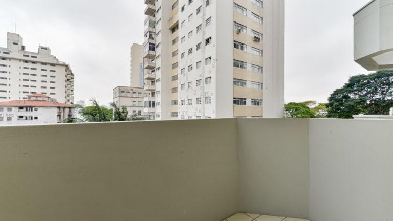 Imagem do imóvel ID-17515 na Rua dos Franceses, Morro dos Ingleses, São Paulo - SP