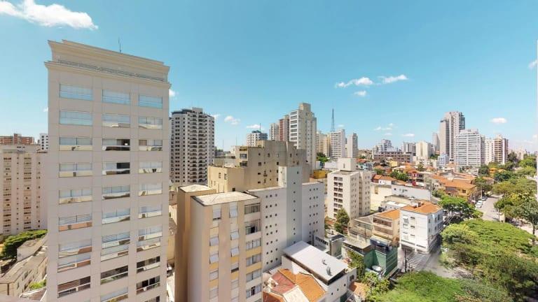 Imagem do imóvel ID-1577 na Rua Cayowaá, Perdizes, São Paulo - SP