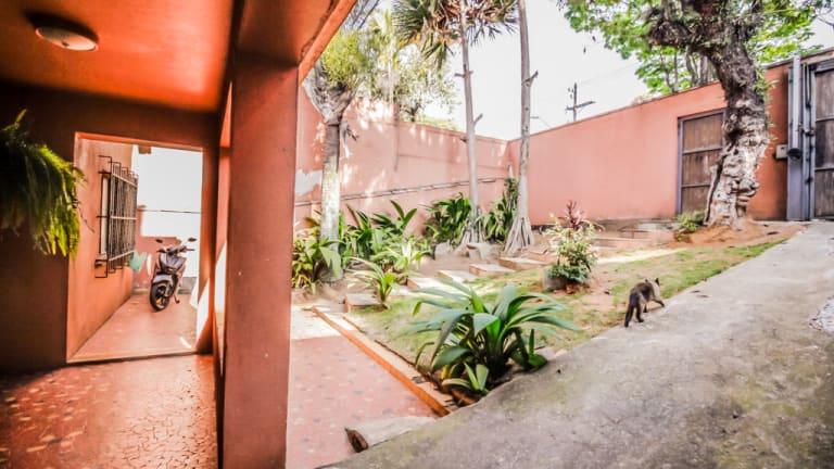 Imagem do imóvel ID-16964 na Rua Joaquim Nabuco, Brooklin, São Paulo - SP