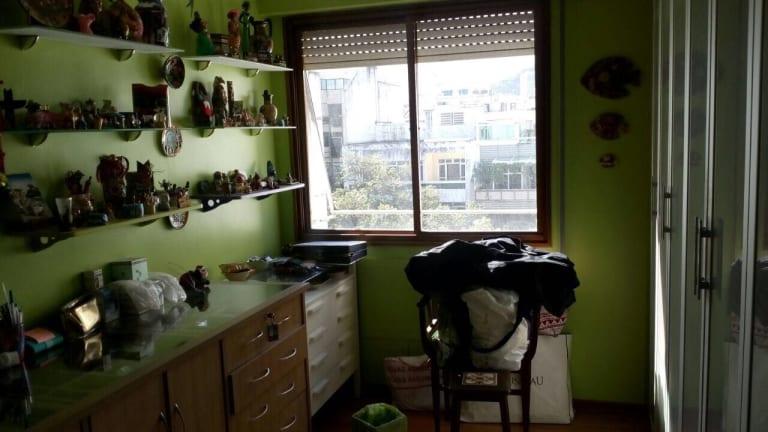 Imagem do imóvel ID-815 na Rua Redentor, Ipanema, Rio de Janeiro - RJ